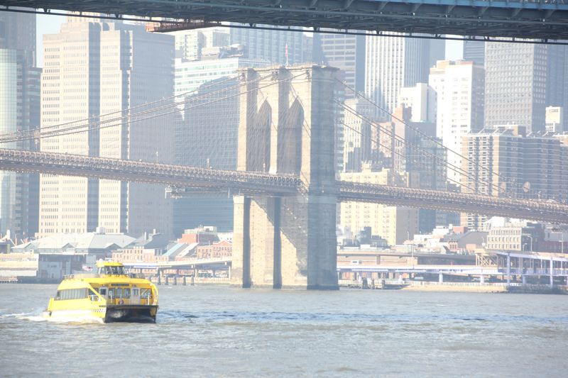 6434_East River Taxi Boot